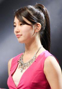Suzy_Korean Jewelry Online Malaysia