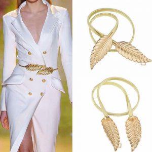 Korean Jewelry Online Malaysia Bold Belt